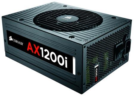 ���� ������� Corsair AX1200i ����� ��������� ��������� �������