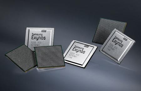 Samsung рассекретила спецификации платформы Exynos 5 Dual