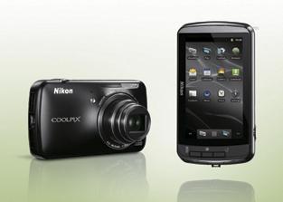 ����������� ��������� Nikon �� ���� �� Android