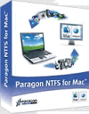 NTFS Logo