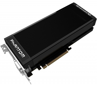 Gainward GeForce GTX 660 Ti Phantom