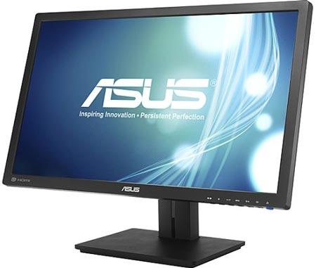 Монитор ASUS PB278Q оснащен входами HDMI 1.4, DisplayPort 1.2 и DVI