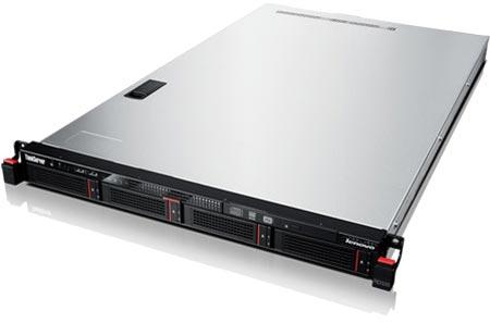 Lenovo расширяет линейку серверов ThinkServer моделями RD430 и RD330