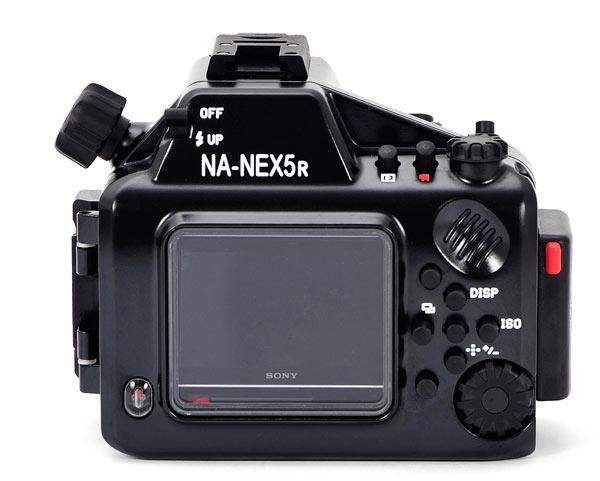 ��������� ���� Nauticam NA-NEX5R ������������ ��� ������ Sony NEX-5R