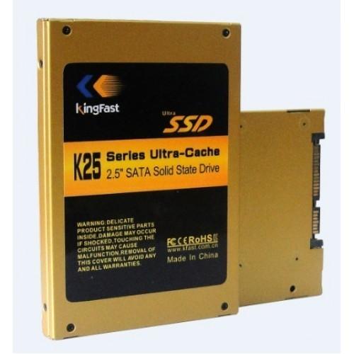 Твердотельный накопитель Kingfast K25 Ultra предназначен для кэширования