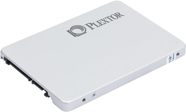 Первые корпоративные SSD под маркой Plextor будут показаны в январе