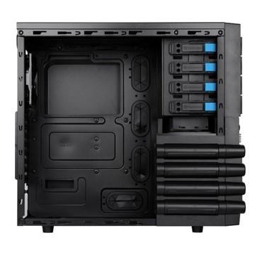 Покупатель сможет выбрать черный или белый корпус Thermaltake Level 10 GTS