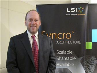 В LSI верят в стремительный рост популярности ультрабуков и SSD в будущем году
