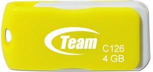 ���������� Team C126 �������� ����������� USB 2.0