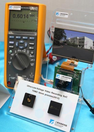 Микросхемы, работающие от 0,6 В, пригодятся в мобильных системах