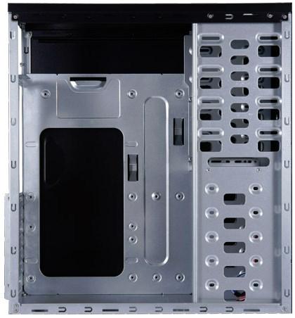 Ассортимент Gigabyte пополнился корпусами для ПК GZ-F2 и GZ-F5