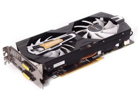 Zotac GeForce GTX 660 Destroyer DTC