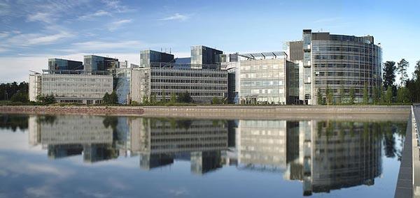 Финский производитель будет арендовать ранее принадлежавшую ему недвижимость