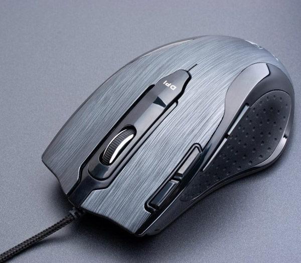 Мышь Tesoro Shrike H2L оценена в 49 евро