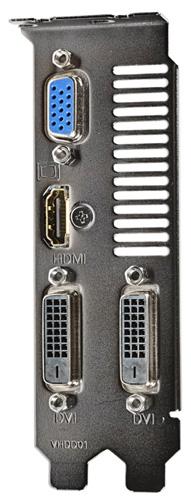 Gigabyte GV-N650WF2-1GI