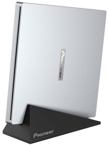 Pioneer BDR-XU02J