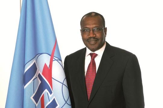 Hamadoun I. Touré (������� ����)