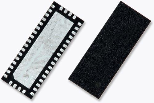 Toshiba выпускает микросхемы коммутаторов PCI Express 3.0 TC7PCI3412MT и TC7PCI3415MT