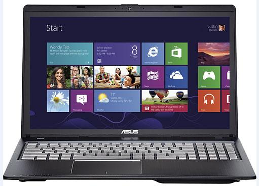 ASUS Q500