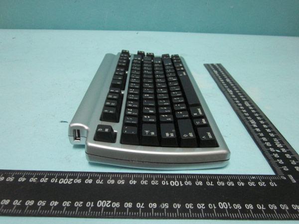 На сайте FCC замечена клавиатура Matias с интерфейсом Bluetooth
