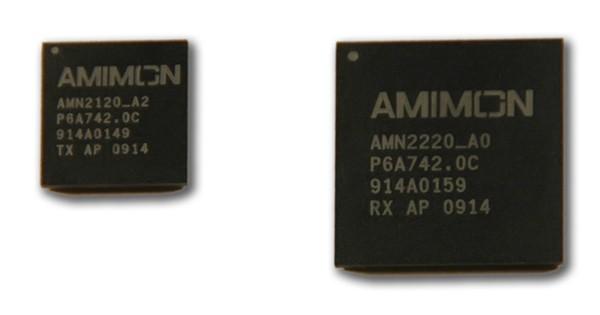 Amimon собирается лицензировать желающим технологию WHDI