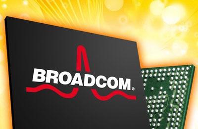 Broadcom анонсировала беспроводные решения BCM43341 и BCM20793