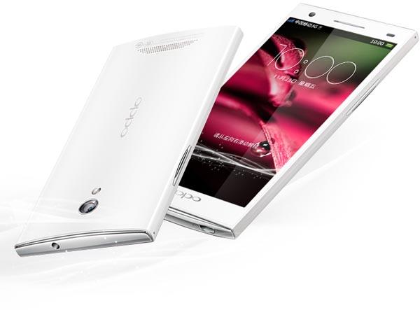 Смартфон Oppo Ulike 2 получил фронтальную камеру разрешением 5 Мп