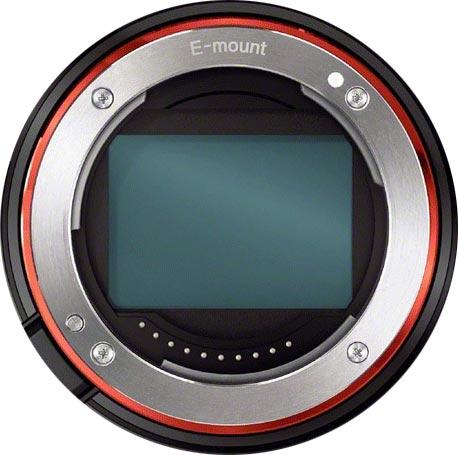 Полнокадровая беззеркальная камера Sony будет принадлежать к верхнему сегменту