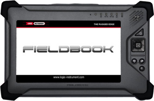 Logic Instrument Fieldbook A2