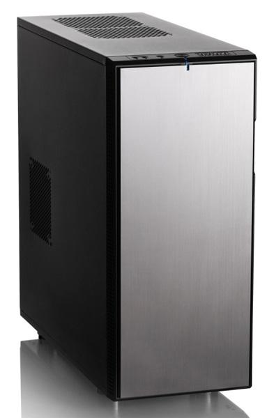 ������� Fractal Design Define XL R2 �������� �������� ����� ����������� XL-ATX