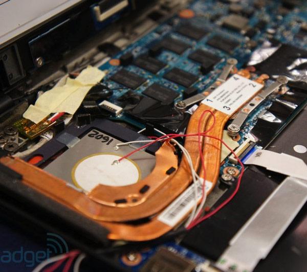 Появились подробности о пьезоэлектрическом охладителе, созданном специалистами GE