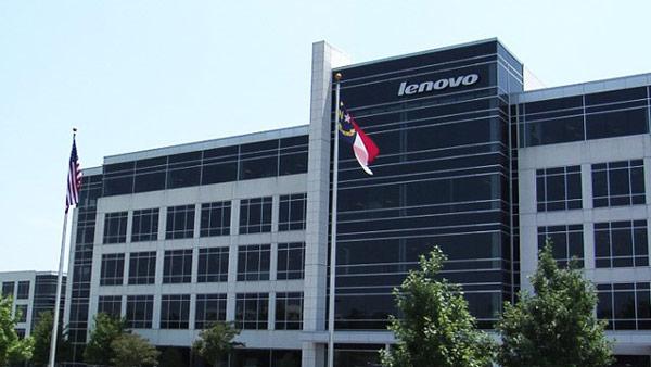 Lenovo запустит линии по сборке ПК в США