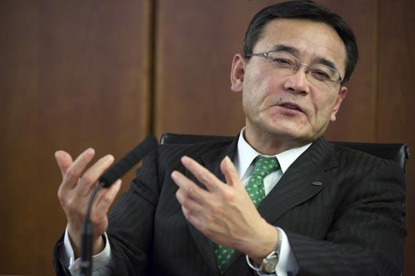 Президент Fujitsu обвиняет в плохих продажах ПК компании слабый спрос на Windows 8