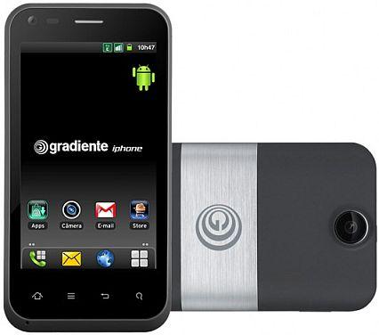 <Бразильский iphone Neo One