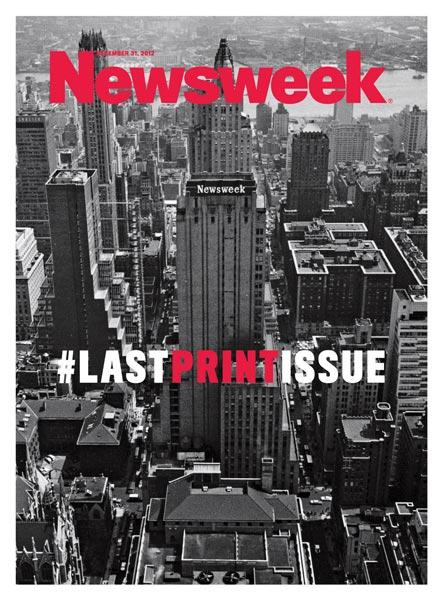 Представитель «большой тройки» американских еженедельников должен измениться, чтобы выжить