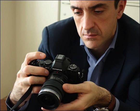 Сроком выпуска преемника камеры Olympus E-5 назван 2013 год