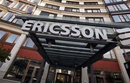 Компании Ericsson и Samsung не смогли договориться о продлении лицензионного соглашения