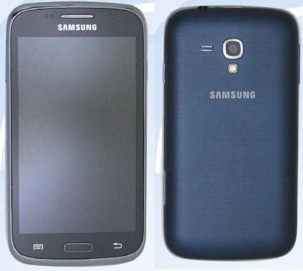 Samsung GT-i8262D