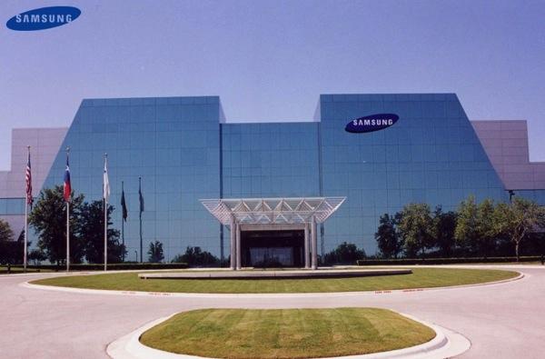 Samsung 3,9 млрд долларов. Остин, Техас