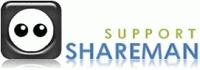 Shareman Logo