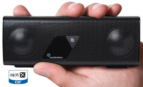 ���� ����������� ������������ ������� Soundmatters foxLv2 aptX ����� $199