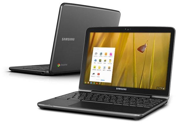 Американские школы могут приобрести хромбуки Samsung Series 5 всего за $99