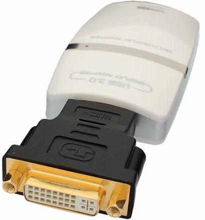 Sanko ���������� ���������� �� USB 3.0 � HDMI ��������� 48 x 87 x 11 ��