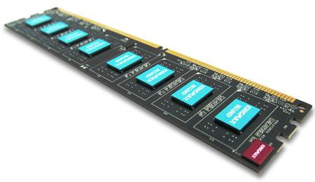 Серию KINGMAX Nano Gaming RAM пополнили модули памяти DDR3 объемом 8 ГБ