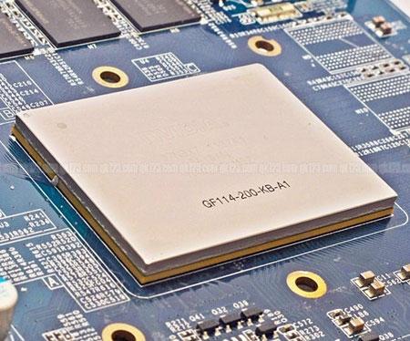 Появилась полная информация о GeForce GTX 560 SE, включая результаты тестов