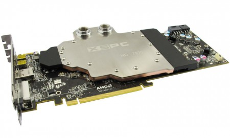 Водоблок XSPC Razor 7970