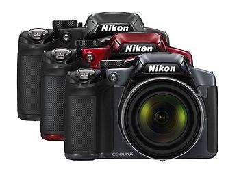 �������� Nikon ����������� «��������» Coolpix P510 � 42-������� ���������� ��������� ��������� ����������