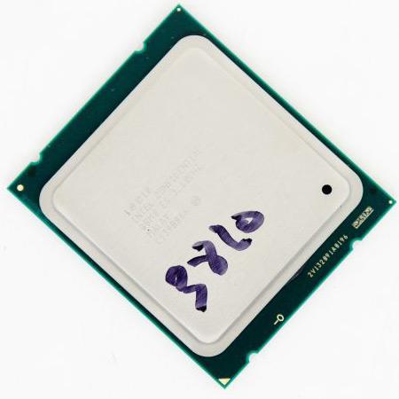 Процессор Core i7-3820 стоимостью $294 появился в каталоге Intel