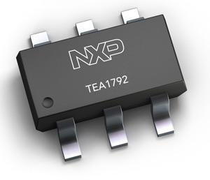 Новые ИС NXP GreenChip обеспечивают рекордный уровень энергосбережения