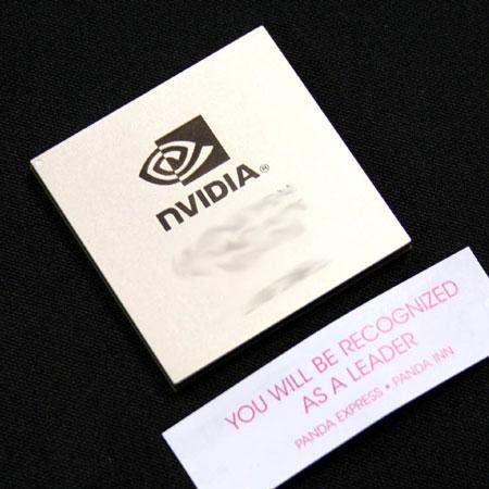Потребляемая мощность первых 3D-карт NVIDIA Kepler не превысит 300 Вт